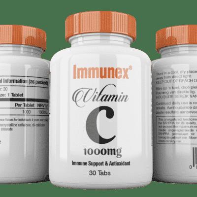Immunex Vitamin C